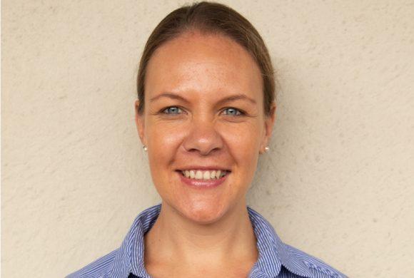 Annemarie Edwards