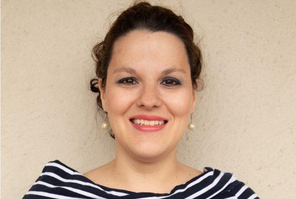 Joanine Steyn