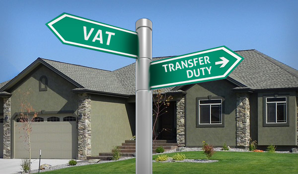 VAT, TRANSFER DUTY AND FIXED PROPERTY (PART 1)