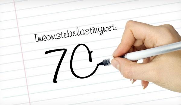 A7C EN TRUSTS:  WATTER INVLOED HET DIT OP U?