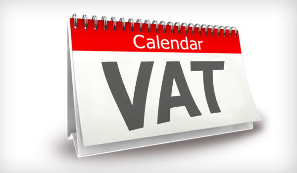 IMPORT VAT AND CHANGES IN TIMING RULES