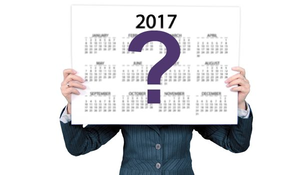 WHO MUST SUBMIT AND WHEN MUST THE 2017 TAX RETURNS BE SUBMITTED?