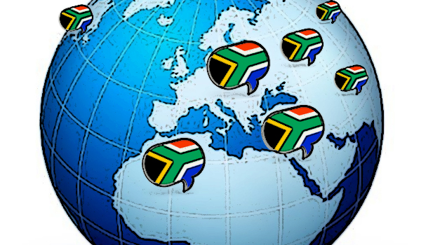 SOUTH AFRICAN RESIDENTS WORKING ABROAD – IMPORTANT CHANGES