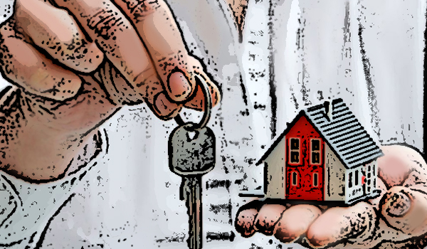TEMPORARY LETTING OF RESIDENTIAL FIXED PROPERTY BY A DEVELOPER