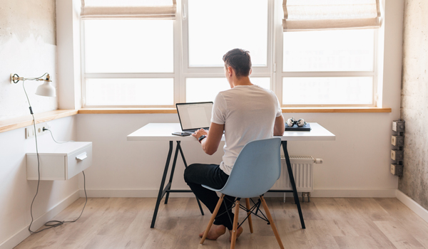 EMPLOYEES' TAX DEDUCTION FOR HOME OFFICE EXPENSES (COVID-19)