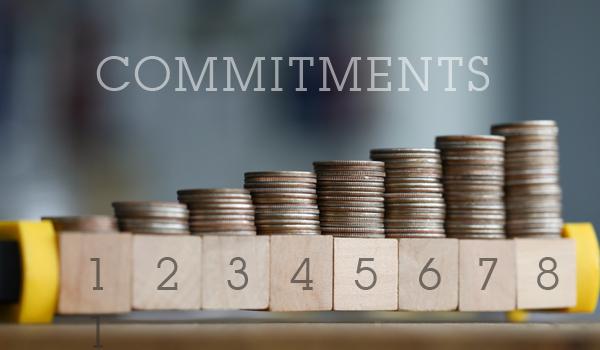 SARS:  8 COMMITMENTS FOR 2020'S FILING SEASON