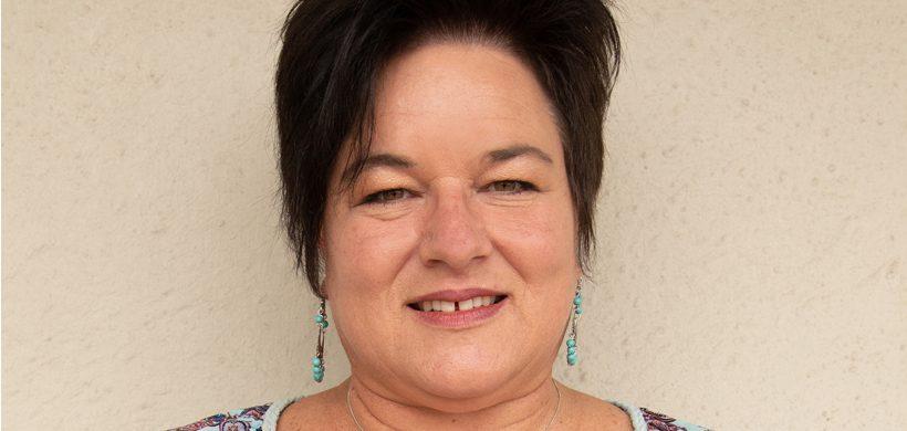 Karin Dyason