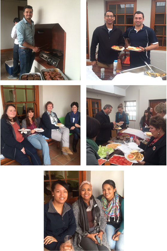 Verjaardaggroep