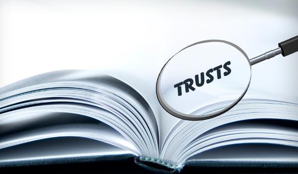 DIE EFFEK VAN NUWE WETGEWING OP TRUSTS