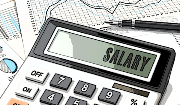 HOW GOOD IS YOUR SALARY STRUCTURING?
