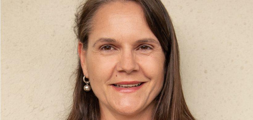 Lorraine Oosthuysen