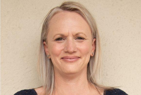 Riana Mouton