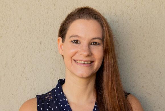 Melissa Joubert