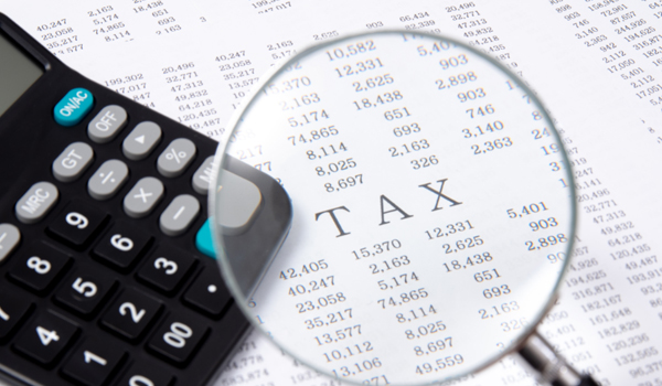 TAX UPDATE: FILING SEASON POSTPONED AND OTHER TAX MATTERS