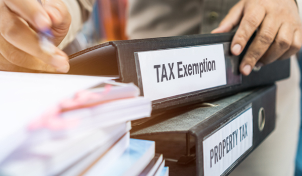 INCOME TAX EXEMPTION: BODY CORPORATE, SHARE BLOCK COMPANIES AND ASSOCIATIONS OF PERSONS