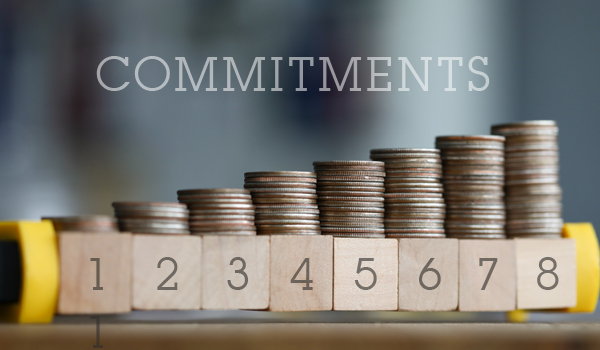 SARS:  8 COMMITMENTS FOR 2020'S FILING SEASON