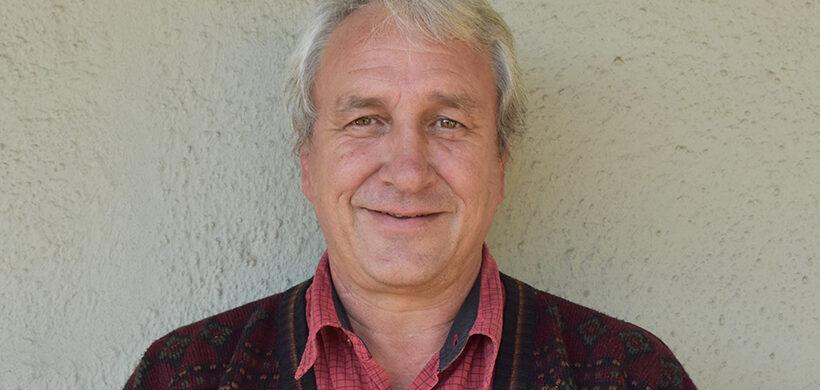 Francois Heunis