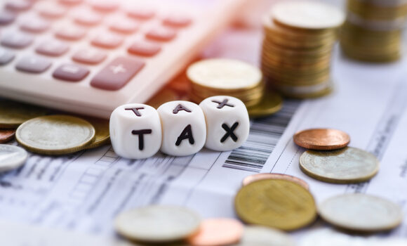 WITHOUT A PROPER TAX INVOICE, A BUSINESS CANNOT CLAIM INPUT TAX ON BUSINESS EXPENSES