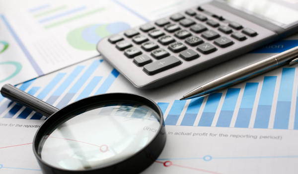ANNUAL FINANCIAL STATEMENTS TO BE AUDITED OR INDEPENDENTLY REVIEWED