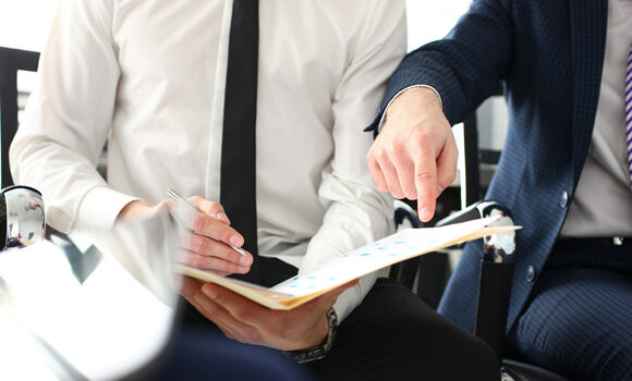 TAX COMPLIANCE AND ADMINISTRATION – WE CAN HELP